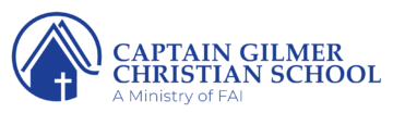 Captain Gilmer Christian School